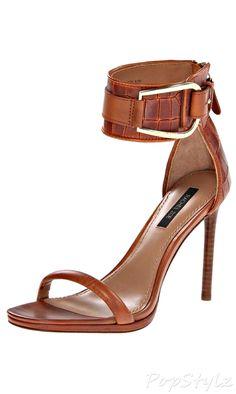 dress sandal, melina dress, sandal stiletto