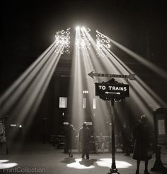 Chicago, Illinois. In the waiting room of the Union Station photographed by Jack Delano in January of 1943 for the WPA.