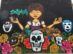 Somewhere downtown Guadalajara, Mexico