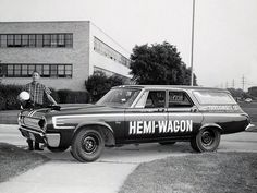1964 S/SA National Record Setter with a Hemi - Page 7 - CLASS RACER FORUM