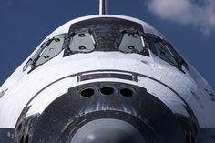 Endeavour #flickr #space #shuttle