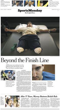 guy who got robot legs after boston marathon bombing