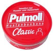 Pulmoll Hustenbonbon classic, 10 Dosen