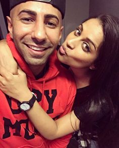 Did lilly singh dating fousey