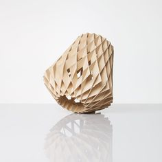 Pilke Table Lamp 28 Natural, 279€, now featured on Fab.