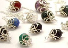 Chainmaille Gallery - Mostly Maille