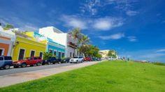 Aumentó el turismo en Puerto Rico
