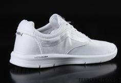 Vans - Vans M ISO 1 5 Sneaker Mono White VXB8HPG - Fahrenheitstore