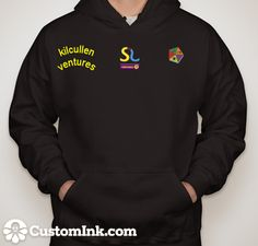 Designed Online at CustomInk.com Graphic Sweatshirt, T Shirt, Sweatshirts, Prints, Black, Design, Fashion, Moda, Tee