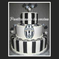 Juventus cake Torta Juventus