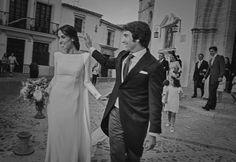 La boda de María y Pablo © El Marco Rojo.