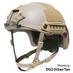 ops-core: FAST Ballistic Helmet - this might be nice to have except for the great cost.
