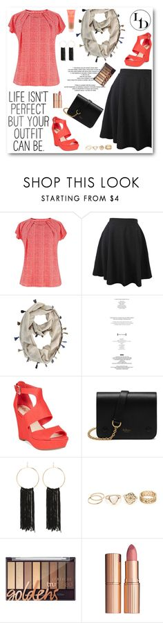 """Ready for Spring!"" by sabinakopic ❤ liked on Polyvore featuring Stella & Dot, Bar III, Mulberry, Bebe, Charlotte Tilbury, LoveIt, loveluxury and LUXURYDIVAS"