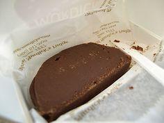 oh fudge! - 1887, the first fudge store, Murdick's Candy Kitchen opened in Mackinac Island, Michigan