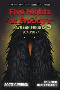 Five Nights At Freddy's, Fnaf Book, Scott Cawthon, Freddy Fazbear, Fnaf Freddy, William Afton, Fnaf 1, Fnaf Characters, Fnaf Drawings