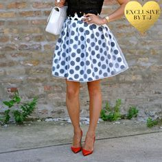 Polka dot pretties - 30% off with code: THANKYOU30 http://rstyle.me/n/qw8qen2bn