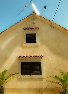 Ilovik 04-2011, the third window
