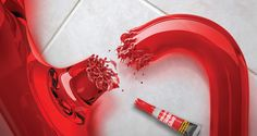 1) Supa glue 2) no tagline 3) humor and cartoon because the little men are bringing the bull half back on their side so it shows the power of the glue 4) 30-50 year old men 5) entertain and persuade 6) I think it's clever and unique and the bright red grabs your attention 7) Rachael L.