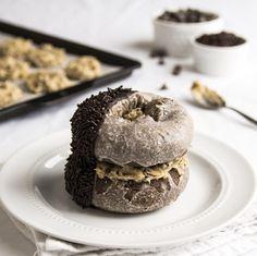 Strange Donuts -  Chocattack.