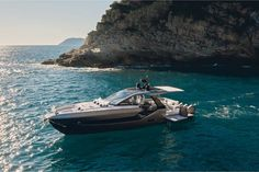 Azimut Yachts' Verve 47 Will Brighten Up Your Day
