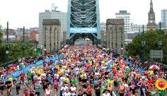 Bupa Great North Run | Events | Bupa Great Run
