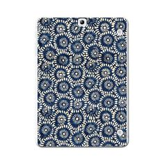 Galaxy Tab S2 9.7 Indonesian Batiks From Timeless Treasures Case