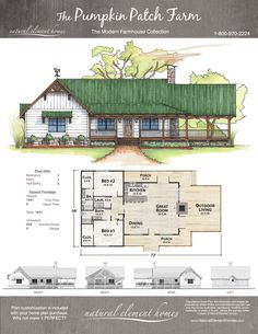 Metal Building Homes and photos of Metal Building Homes Open Floor Plans. Cabin House Plans, Tiny House Cabin, Dream House Plans, Small House Plans, House Floor Plans, Farm Plans, Farmhouse Plans, Modern Farmhouse, Home Modern