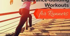 Running for Endurance