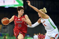 Previa de la segunda jornada donde debuta España Seguir a @elecapo87 Seguir a @Basketfem El baloncesto femenino no para y hoy entran en competición Estados Unidos, Senegal, Serbia y España que desc…
