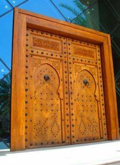 Dubai - Fruit - Fish - Spices - Camel - Doors - People and Exhibition # 2 Teen Closet, Solomons Temple, Kick Plate, Cool Doors, Log Homes, Doorway, Love Letters, Door Design, Overlays