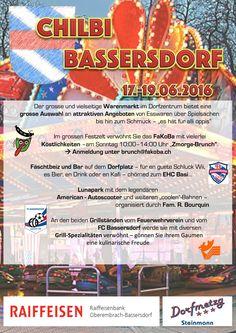 Die Babenberger - Partyband - Live - Chilbi in Bassersdorf / Schweiz www.diebabenberger.at Flyer, Party, Live, Outdoor Camping, Switzerland, Parties