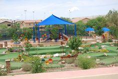 Rancho #Sahuarita Clubhouse #amenities Sahuarita Arizona, Splash Pad, Green Valley, Pools, Places To Visit, Sweet Home, Scene, Houses, Table Decorations