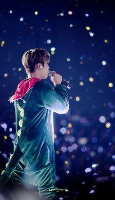 Park Woo Jin (박우진) • WANNA ONE • BNM Entertainment