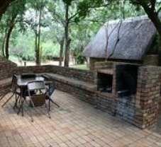 Berg-en-Dal Restcamp - Kruger National Park