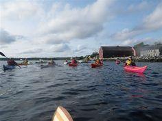 Shelburne Kayak Festival - August 16-18, 2013