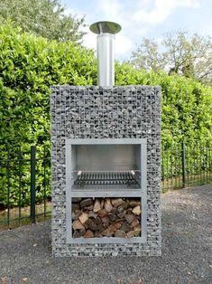 TOP 45 Amazing Gabion Ideas For Your Outdoor Area In 2020 – Engineering Discoveries