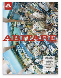 Abitare | 544 http://www.abitare.it/it/in-edicola/2015/05/05/abitare-544/
