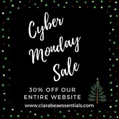 There is still time to save 30% off of our entire website! Promo Code: SHOPSMALL  http://ift.tt/1UqGdVx!  Follow us on Facebook Instagram and Pintrest @clarabeaessentials. .... .. .. #ClaraBea #smallbusiness #naturalproducts #smallbatch #products  #healthyhair  #kinkyhair #curlyhair  #handmade #beardoil #hairgrowth #mensproducts #protectivestyles #curlyhair #ighair #style #naturalhair #texture #sale #hairjourney #skincare