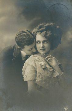 Romance. 1910. so genuine