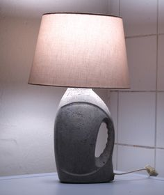 "DIY-Designlampe vom Blog ""kasa amend""."