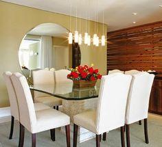 Blog de arquitetura, design de interiores, decoração e imóveis