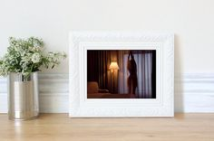 Body Silhouette Photo  Art Nouveau Fine Art Photo by Camerallure, $25.00