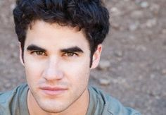 Darren Criss... You're welcome
