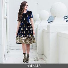 LuLaRoe Elegant Collection Amelia  LuLaRoe Amelia