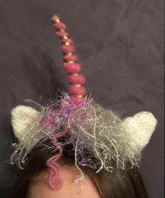 Serre-tête licorne, licorne, unicorn, accessoire licorne,