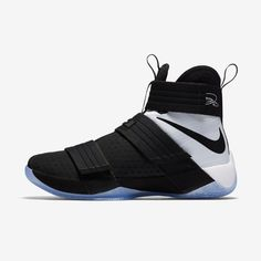 NIKE ZOOM LEBRON SOLDIER 10 SFG SIZE 11 MEN