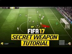 "www.fifa-planet.c... - FIFA 17 MY SECRET ATTACKING WEAPON TUTORIAL - HOW TO CREATE GOAL CHANCES in ULTIMATE TEAM - TRICKS FIFA 17 TUTORIAL ON HOW TO BREAK DOWN DEFENSES – MY SECRET TECHNIQUE IN ULTIMATE TEAM ►Play FIFA 17 for cash here ►Buy Cheap & Safe FIFA 17 COINS – – Discount Code ""Krasi"" for 8% OFF ► FIFA 17 P"