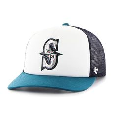 6ba76caa 54 Best Seattle Mariners Hats images in 2019 | Detroit game, Seattle ...