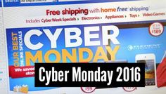 Cyber Monday 2016: Half of Americans will Shop for Cyber Deals on Mobile