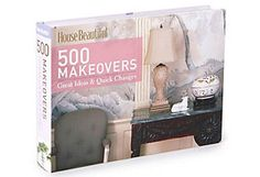 500 makeovers
